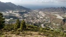 Entremontañas Paralelo 28 trail canarias (1)