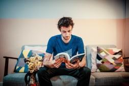 Kilian Jornet libro nada es imposible 2018 foto sergi colome