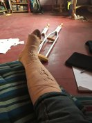 accidentes de montaña nepal lizzy hawker 4