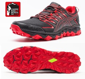 asics trabuco 7 zapatillas trail running 10