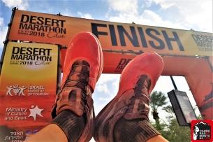 eilat desert marathon 2018 photos abel trail running israel (15)