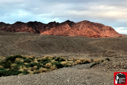 eilat desert marathon 2018 photos trail running israel (30)