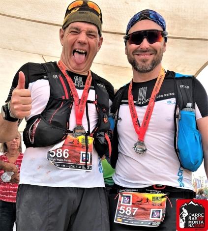 eilat desert marathon 2018 photos trail running israel (80)