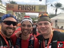 eilat desert marathon 2019 photos trail running israel (1)