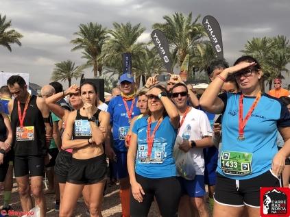 eilat desert marathon 2019 photos trail running israel (119)