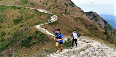 hong kong 100 2019 ultra trail world tour fotos 21