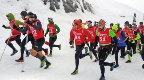 790df60f4380a ... al Campeonato de España de Snowrunning que se celebrará en Granada. La  cita será