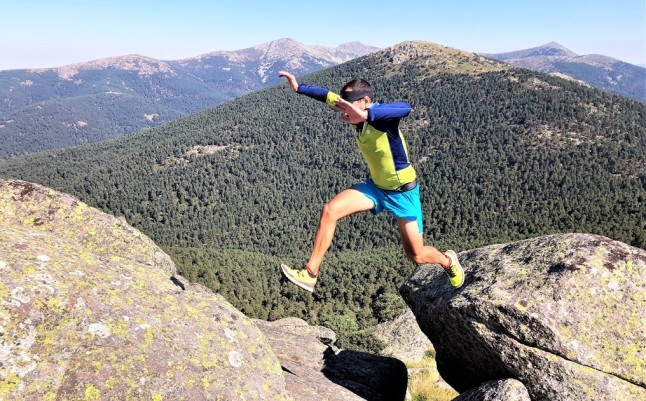 zapatillas trail para roca