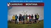 carreras de montaña y las tribus del norte #corremonteshoy 175
