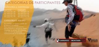 MDS categorias de participantes