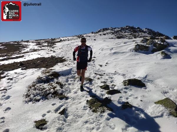 Salomon XA Elevate - Maliciosa Nieve @juliotrail