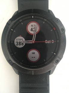 garmin fenix 6 review by gpsrumours 2
