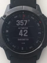 garmin fenix 6 review by gpsrumours 6
