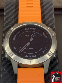 GARMIN FENIX 6 REVIEW GPS WATCH RELOJ GPS MAYAYO (19) (Copy)