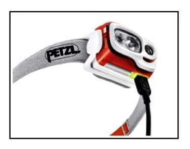 Petzl switf rl review mayayo. 2
