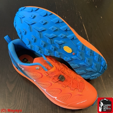 kailas fuga pro review trail running shoes vibram lite base sole by mayayo (103)